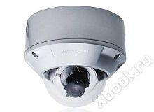 Hikvision DS-2CD762MF-FB