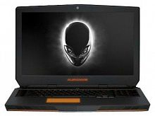 DELL Alienware 17 R3 (A17-6519)