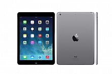 Apple iPad Air 128Gb Wi-Fi (ME898RU) Серый космос